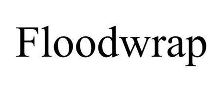 FLOODWRAP Trademark of Aon National Flood Services, Inc