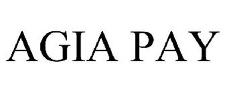 AGIA PAY Trademark of Arrowhead General Insurance Agency