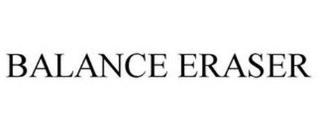 BALANCE ERASER Trademark of Arvest Bank. Serial Number