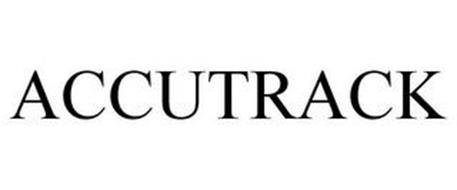 ACCUTRACK Trademark of AUTOMATED INDUSTRIAL MACHINERY, INC