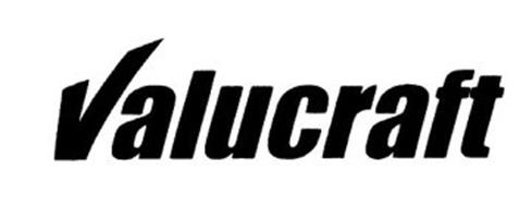 VALUCRAFT Trademark of AutoZone Parts, Inc.. Serial Number