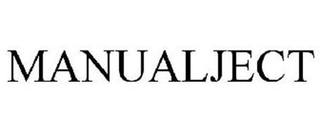 MANUALJECT Trademark of AviTech, LLC Serial Number