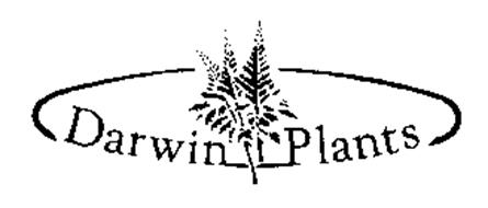 DARWIN PLANTS Trademark of Ball Horticultural Company
