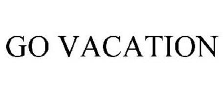 GO VACATION Trademark of BANDAI NAMCO Entertainment Inc