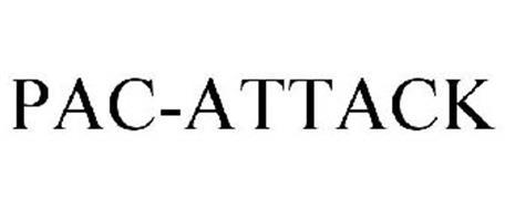 PAC-ATTACK Trademark of BANDAI NAMCO Entertainment Inc