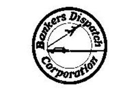 BANKERS DISPATCH CORPORATION Trademark of Bankers Dispatch
