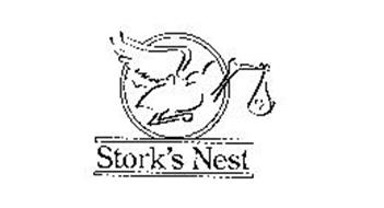 STORK'S NEST Trademark of Baptist Healthcare System, Inc
