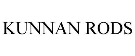 KUNNAN RODS Trademark of Barnes, James Serial Number