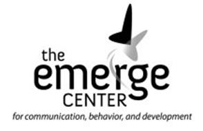 THE EMERGE CENTER FOR COMMUNICATION, BEHAVIOR, AND