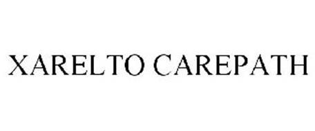 XARELTO CAREPATH Trademark of Bayer Aktiengesellschaft ...