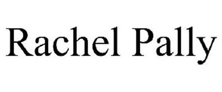 RACHEL PALLY Trademark of Becker, Rachel. Serial Number