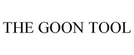 THE GOON TOOL Trademark of Becker, Gerald Don. Serial