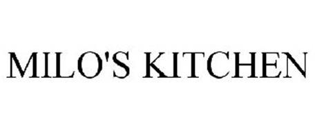 Search Trademark Natural Agricultural Products Milo Kitchen