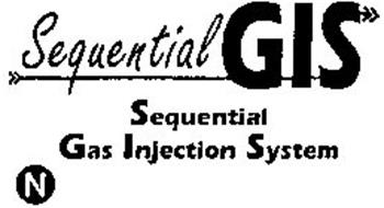 SEQUENTIAL GIS SEQUENTIAL GAS INJECTION SYSTEM N Trademark