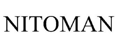 NITOMAN Trademark of BIOVAIL LABORATORIES INTERNATIONAL