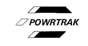 POWRTRAK Trademark of BLACK & VEATCH, ENGINEERS-ARCHITECTS