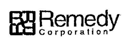 REMEDY CORPORATION RRRR Trademark of BMC SOFTWARE, INC