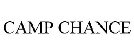 CAMP CHANCE Trademark of Brevard County Sheriff's Office
