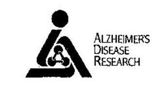 ALZHEIMER'S DISEASE RESEARCH Trademark of BRIGHTFOCUS