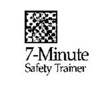 THE 7 MINUTE SAFETY TRAINER Trademark of Business & Legal