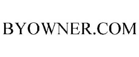 BYOWNER.COM Trademark of BYOWNER.COM INC Serial Number
