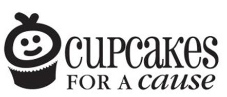 CUPCAKES FOR A CAUSE Trademark of Cancer Care, Inc