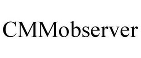 CMMOBSERVER Trademark of Carl Zeiss Industrielle