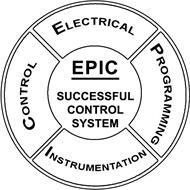 ELECTRICAL PROGRAMMING INSTRUMENTATION CONTROL EPIC