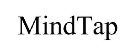 MINDTAP Trademark of CENGAGE LEARNING, INC.. Serial Number