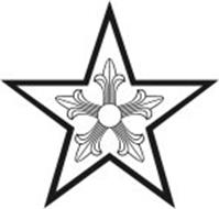 (NO WORD) Trademark of Chrome Hearts LLC Serial Number