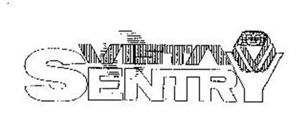 VISTA SENTRY Trademark of CINCINNATI MILACRON INC. Serial