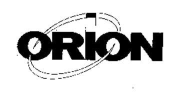 ORION Trademark of CLABO SOCIETA' PER AZIONI. Serial
