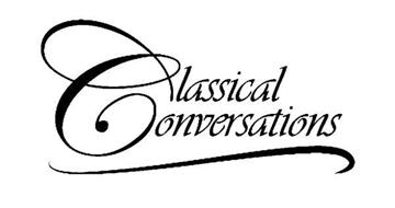 CLASSICAL CONVERSATIONS Trademark of Classical