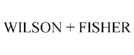 wilson fisher trademark of