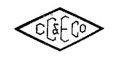 CC&ECO Trademark of CONTINENTAL CONVEYOR & EQUIPMENT CO