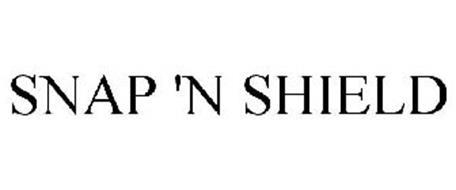 SNAP 'N SHIELD Trademark of COOPER TECHNOLOGIES COMPANY