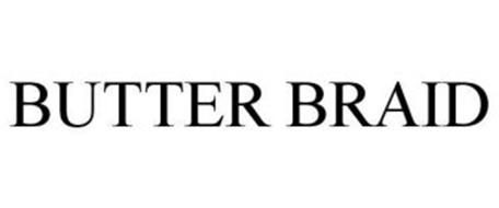 BUTTER BRAID Trademark of Country Maid, Inc. Serial Number