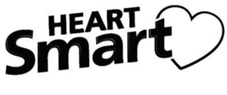 HEART SMART Trademark of CSC Brands LP. Serial Number