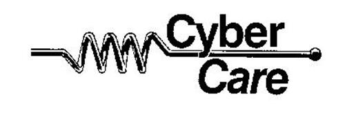 CYBER CARE Trademark of CyberTel Cellular Telephone