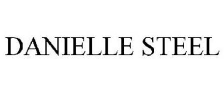 DANIELLE STEEL Trademark of Danielle Steel. Serial Number