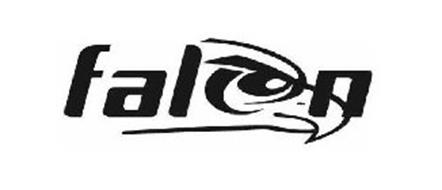 FALCON Trademark of DATALOGIC USA, INC. Serial Number