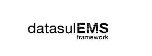 DATASUL EMS FRAMEWORK Trademark of Datasul S.A.. Serial