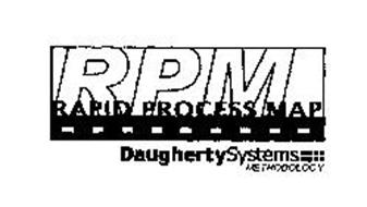 RPM RAPID PROCESS MAP DAUGHERTY SYSTEMS METHODOLOGY