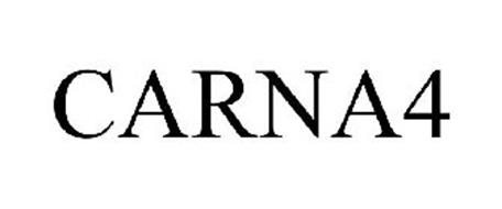 CARNA4 Trademark of Dave Stauble Serial Number: 77925984
