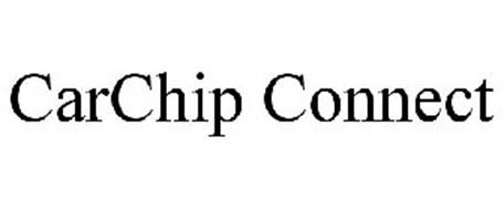 CARCHIP CONNECT Trademark of Davis Instruments Corporation