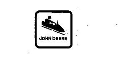 JOHN DEERE Trademark of DEERE & COMPANY. Serial Number