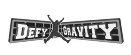 DEFY GRAVITY Trademark of Defy Gravity LLC Serial Number