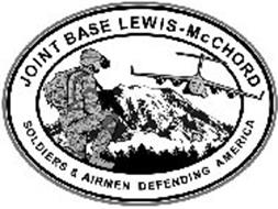 JOINT BASE LEWIS-MCCHORD SOLDIERS & AIRMEN DEFENDING