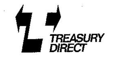 TREASURY DIRECT Trademark of Department of the Treasury