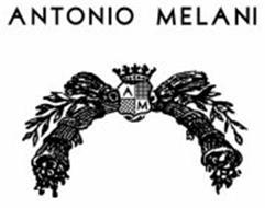 ANTONIO MELANI AM Trademark of Dillard's, Inc. Serial